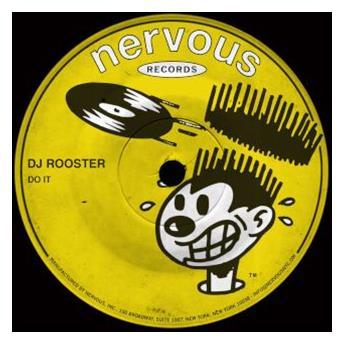 DJ Rooster & Sammy Peralta - Girls Girls 2010