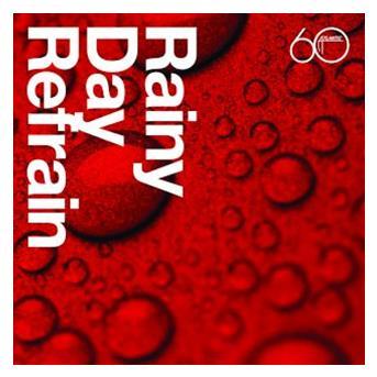 ray charles : atlantic 60th: rainy day refrain écoute