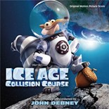 John Debney - Ice age: collision course (original motion picture score)