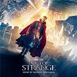 Michael Giacchino - Doctor strange (original motion picture soundtrack)