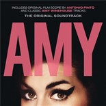 Amy Winehouse - Amy (original motion picture soundtrack)