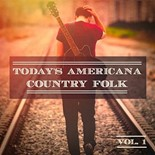 Country Music - Today's americana country folk, vol. 1 (a selection of independent country folk artists)