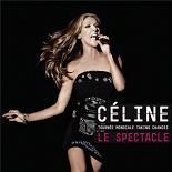 Céline Dion - La tournée mondiale taking chances  le spectacle