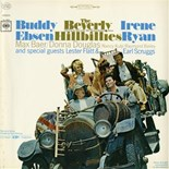 Earl Scruggs / Granny / Jed & Jethro / Lester Flatt & Earl Scruggs / The Beverly Hillbillies - The beverly hillbillies featuring the stars of the cbs network television series