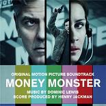 Dominic Lewis - Money monster (original motion picture soundtrack)