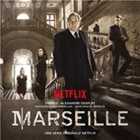 Alexandre Desplat / Jean-Pascal Beintus - Marseille (a netflix original series soundtrack)