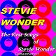 Stevie Wonder - The first songs of stevie wonder (remastered)