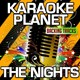 A-Type Player - The nights (karaoke version) (originally performed by avicii)