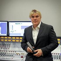 Simon Franglen