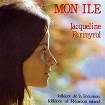 Jacqueline Farreyrol