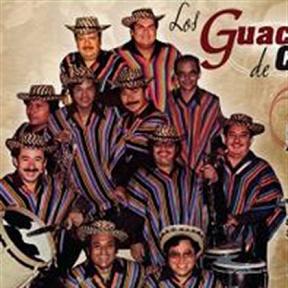Los Guacharacos