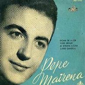 Pepe Mairena