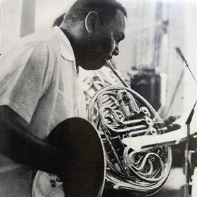 Julius Watkins