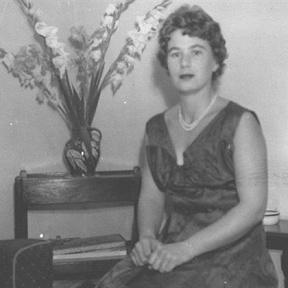 Anita Veal