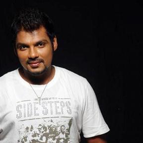 Naveen Madhav