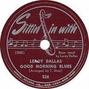 Leroy Dallas