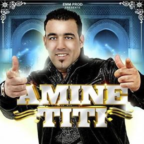 Amine Titi