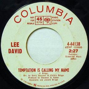 Lee David