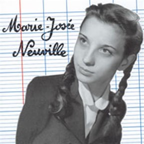 Marie-Josée Neuville