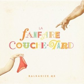 La Fanfare Couche-Tard