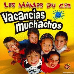 Les Momes du Ce2