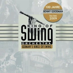 King of Swing Orchestra