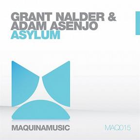 Grant Nalder