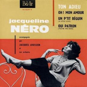 Jacqueline Nero