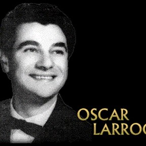 Oscar Larroca