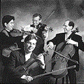 Camilli String Quartet