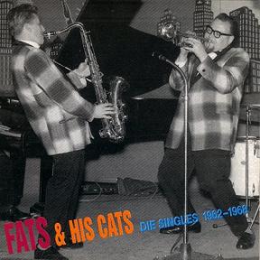 Fats & His Cats
