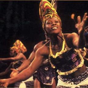 Ballets Africains