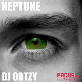 DJ Ortzy