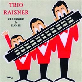 Le Trio Raisner