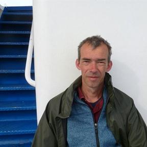 Christoph Schiller