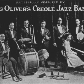 King Olivers Creole Jazz Band