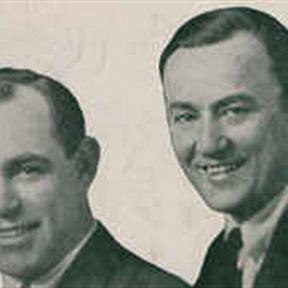 Van & Schenck