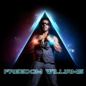 Freedom Williams