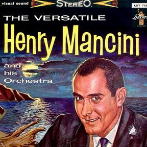 Henry Mancini Orchestra