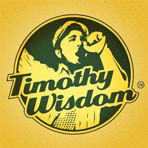 Timothy Wisdom