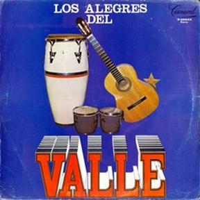 Los Alegres del Valle