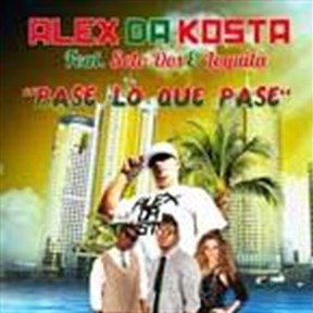 Alex da Kosta