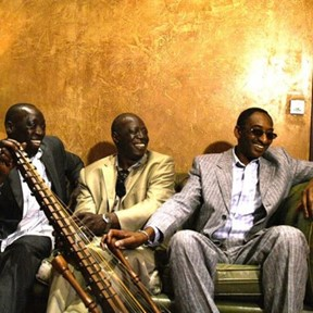 Kora Jazz Band