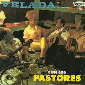Los Pastores