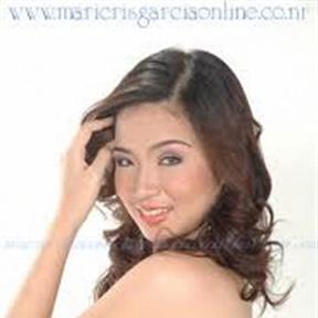 Maricris Garcia