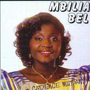 Mbilia Bel