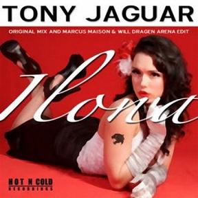 Tony Jaguar
