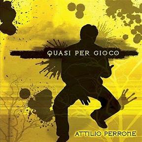 Attilo Perrone
