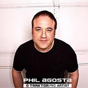 Phil Agosta