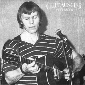 Cliff Aungier